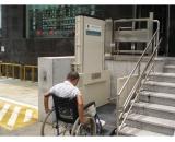 <b>无障碍残疾人升降机</b>